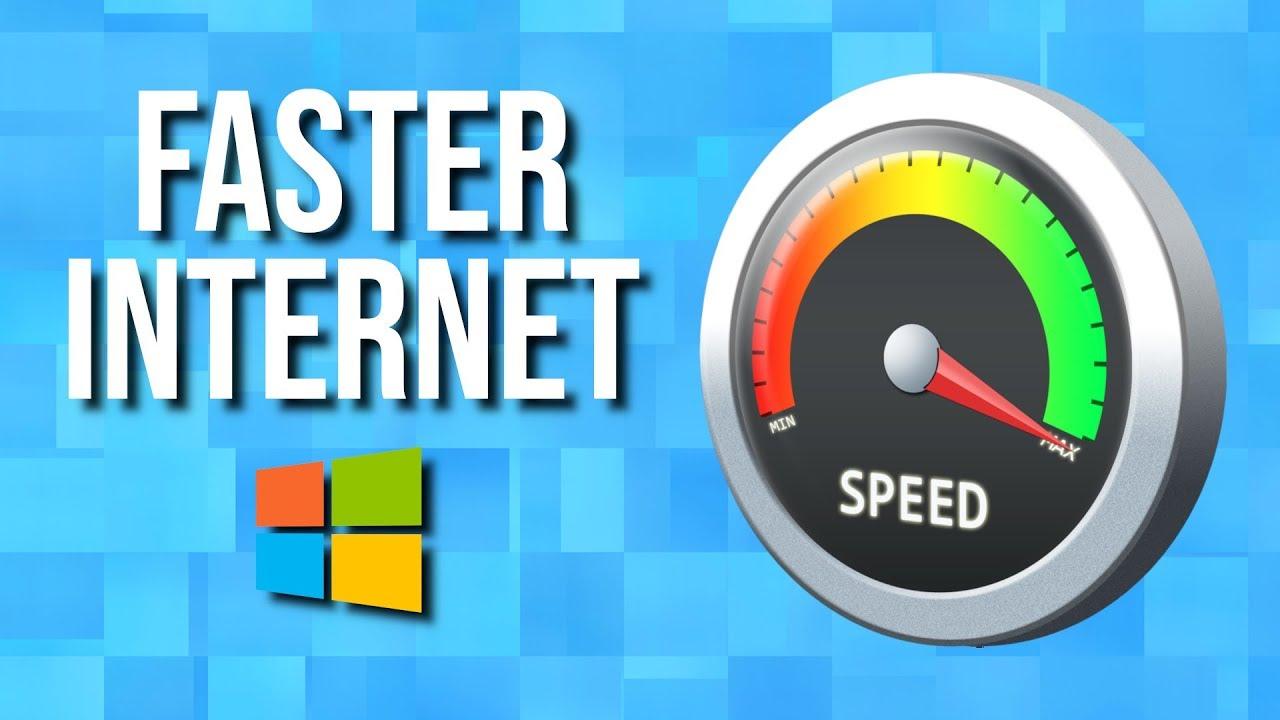 internet hızlandırma teknoupdates