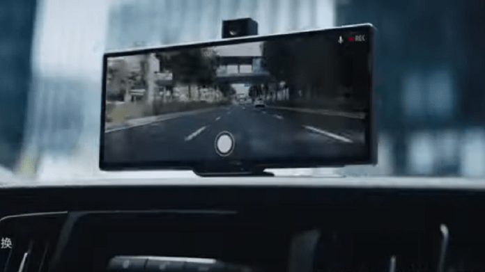 Vehicle-Smart-Screen huawei teknoupdates