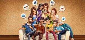 sosyal medya kullanimi benlik saygisi bagimlilik teknoloji teknoupdates