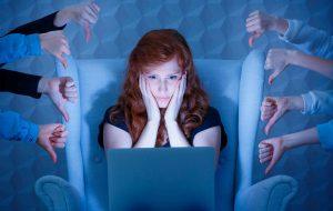 sosyal medyanin benlik saygisi