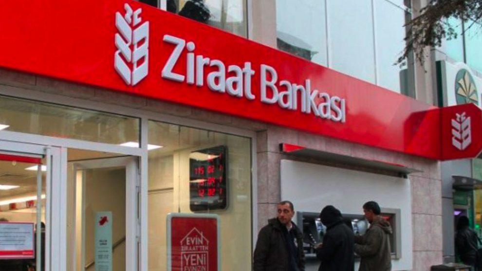 Ziraat Bankası Mobil Uygulaması Çöktü | TeknoUpdates