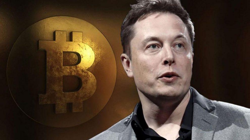 Elon Musk \TeknoUpdates